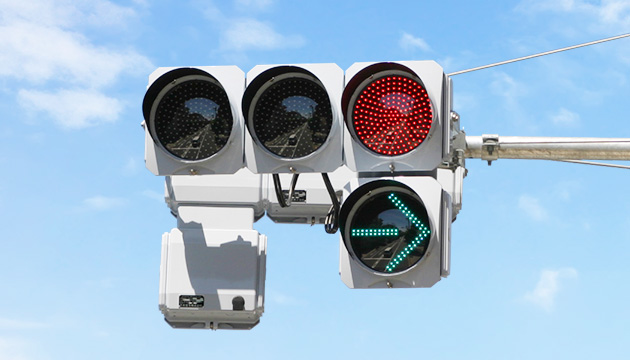 Image result for LED traffic lights