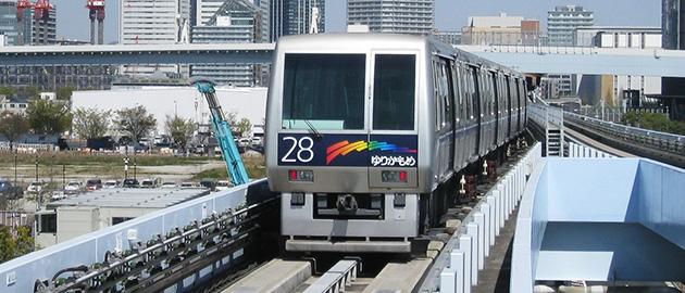 鉄道信号保安システム | 日本信号株式会社