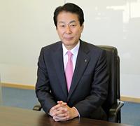 代表取締役社長 塚本英彦