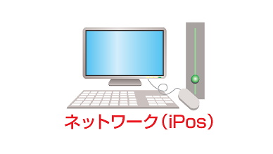 ネットワーク(iPos)
